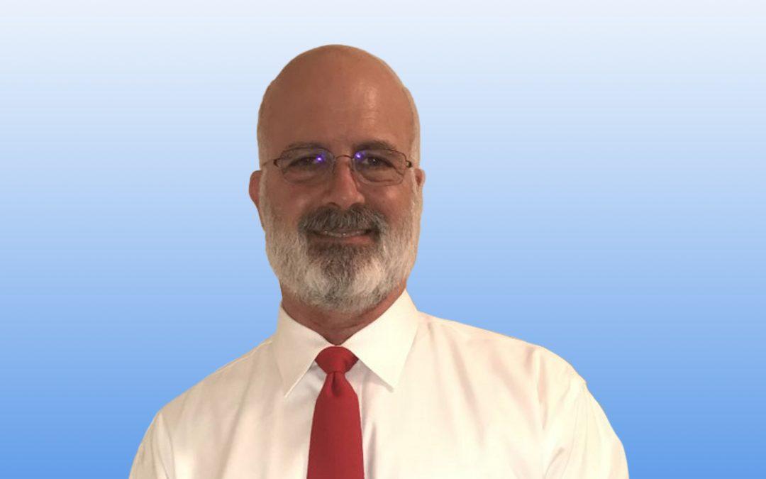 Employee Spotlight: Scott Fazekas
