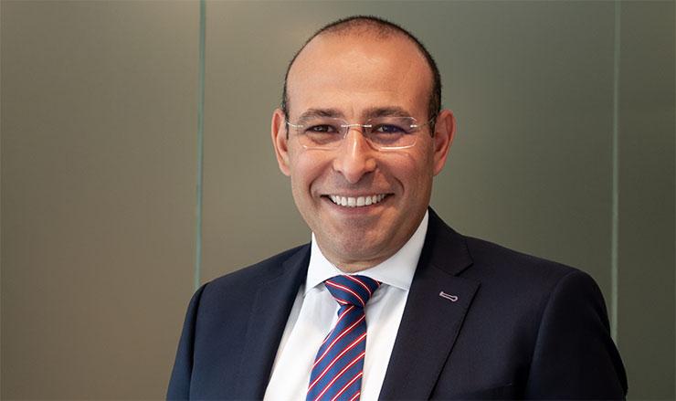 Mehdi Cherqaoui