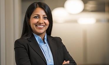 Saima Malik