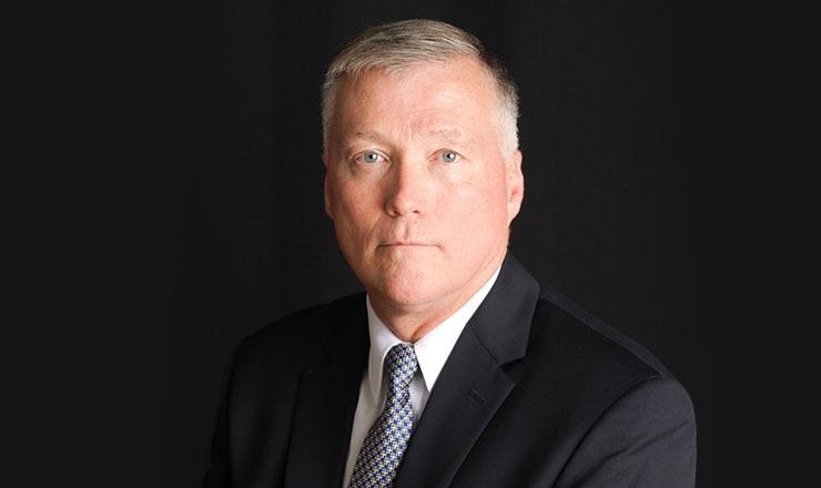 Lt Gen (retired) J. Kevin McLaughlin